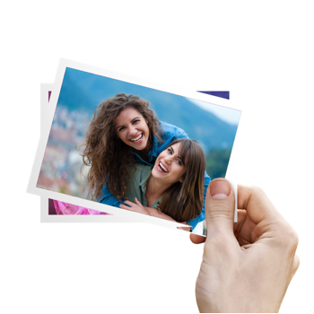 Friendship Day Gifts - Prints