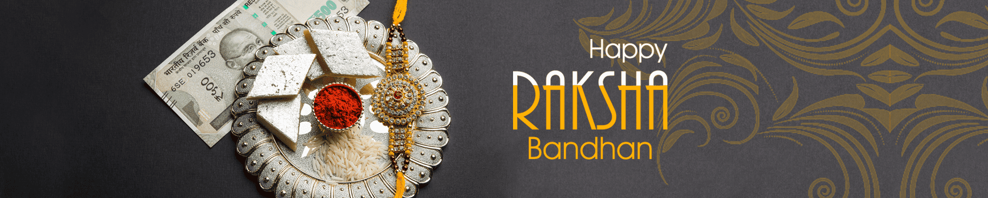 Personalized Raksha Bandhan Gifts