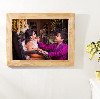 Raksha Bandhan Gifts - Photo frame