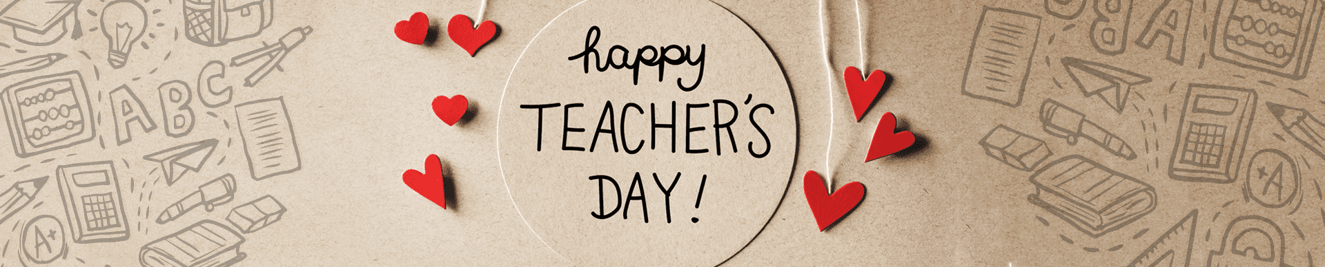 Personalized Gifts for Teacher's Day