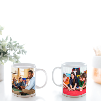 Teachers Day Gifts - Photo Mugs