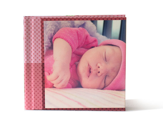 Square Photo Book Printing And Photo Albums Canvera